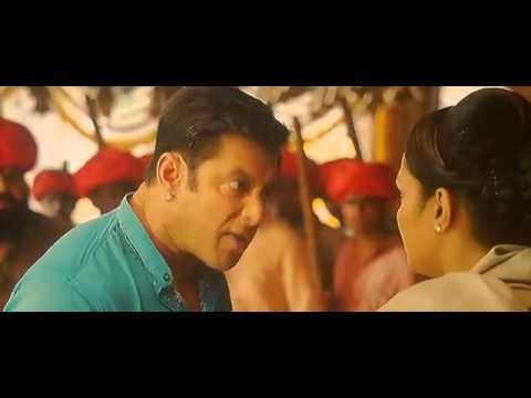 Kick Salman Dialog
