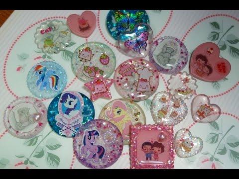 Resin Update! ♥ My Little Pony, Momoi, e... pulcini affamati! - Aprile 2015