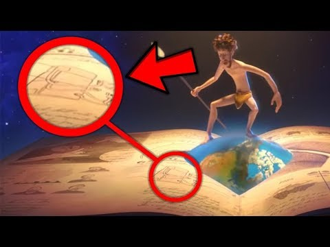 7 Things YOU Missed Lil Dicky - Earth (Official Music Video)