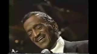 "Sammy Davis, Jr. on Late Night: ""I Can"