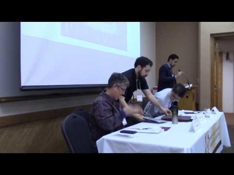 Puerto Rico Conference Thursday, April 13th 2017 (Part 2)