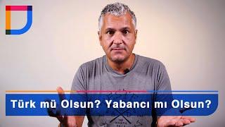 Türk mü Olsun Yabancı mı?   Servis Yönetmeliği   Mustafa Sarıgül   Umur Ali Bira