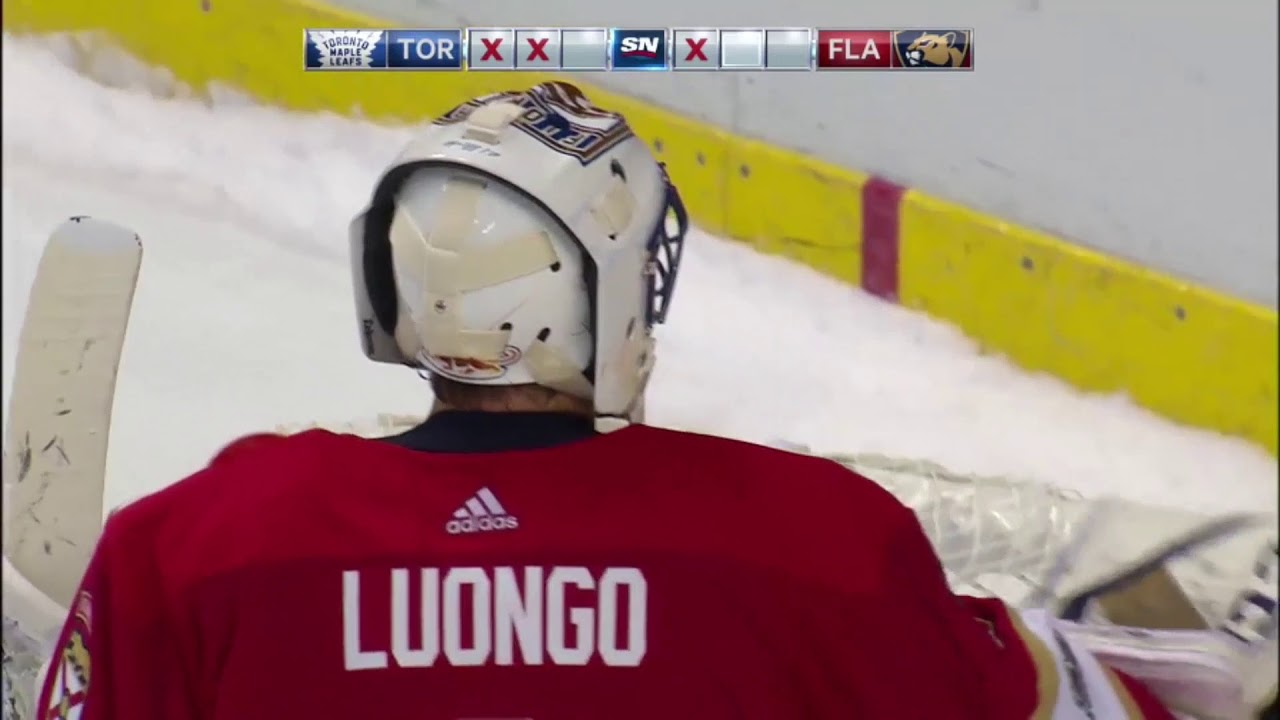 cb1ef02499f Full Shootout) - Toronto Maple Leafs vs Florida Panthers 11 22 17 ...
