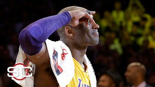 A very special Kobe Bryant edition of No You Didn't! | SportsCenter with Stephen A. Smith