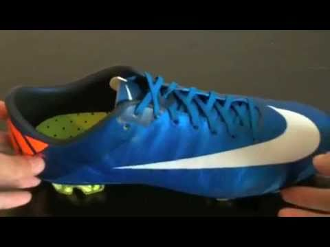 online store 80ddc d432f Nike Mercurial Vapor Superfly III - Video Review