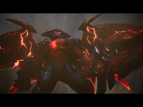 League of Legends - RISE (GMV)