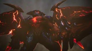 Gambar cover League of Legends - RISE (GMV)