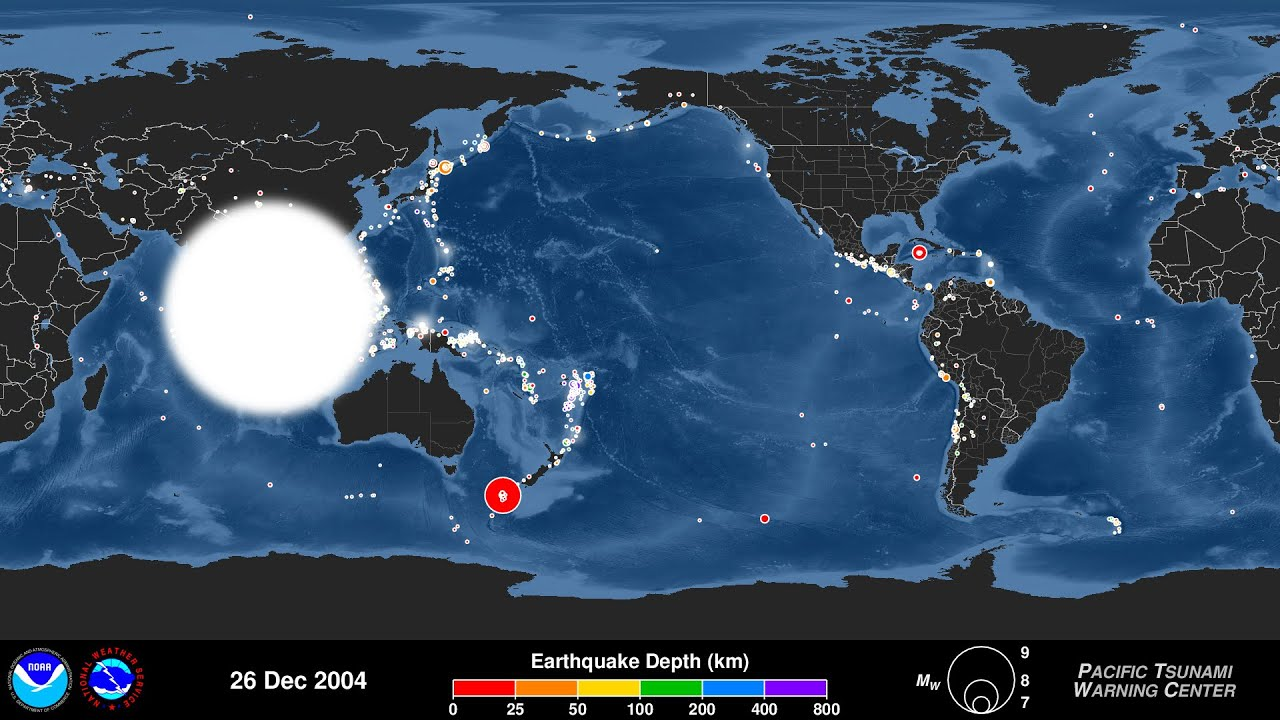 tsunami science advances since the n ocean tragedy