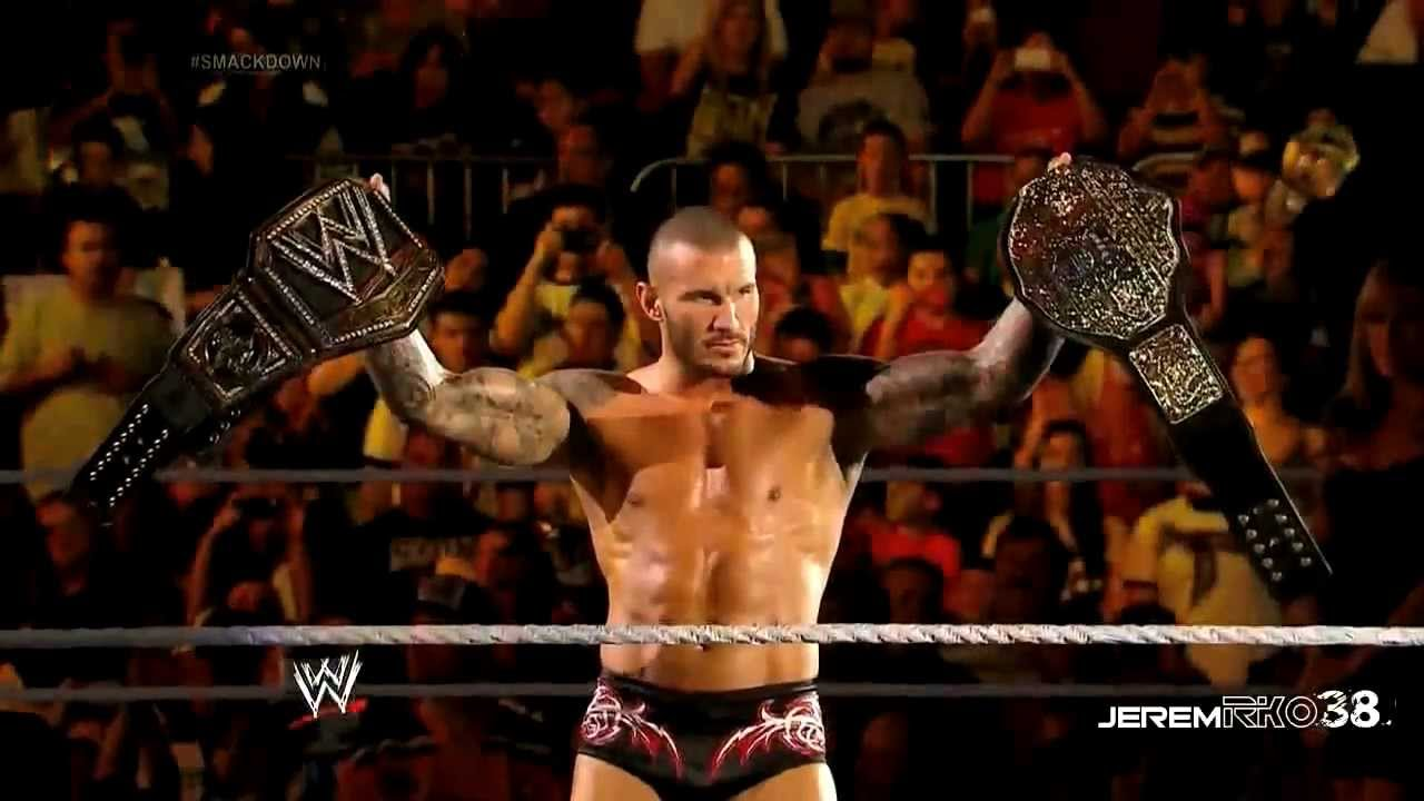 WWE Superstar Randy Orton Becomes a Meme with RKO Vines