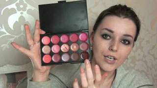 byBeautygloss 15 Lip Palette Thumbnail