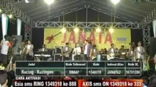 Top Hits -  Kucing Kucingan Ratna Antika Ft Richardo Benito