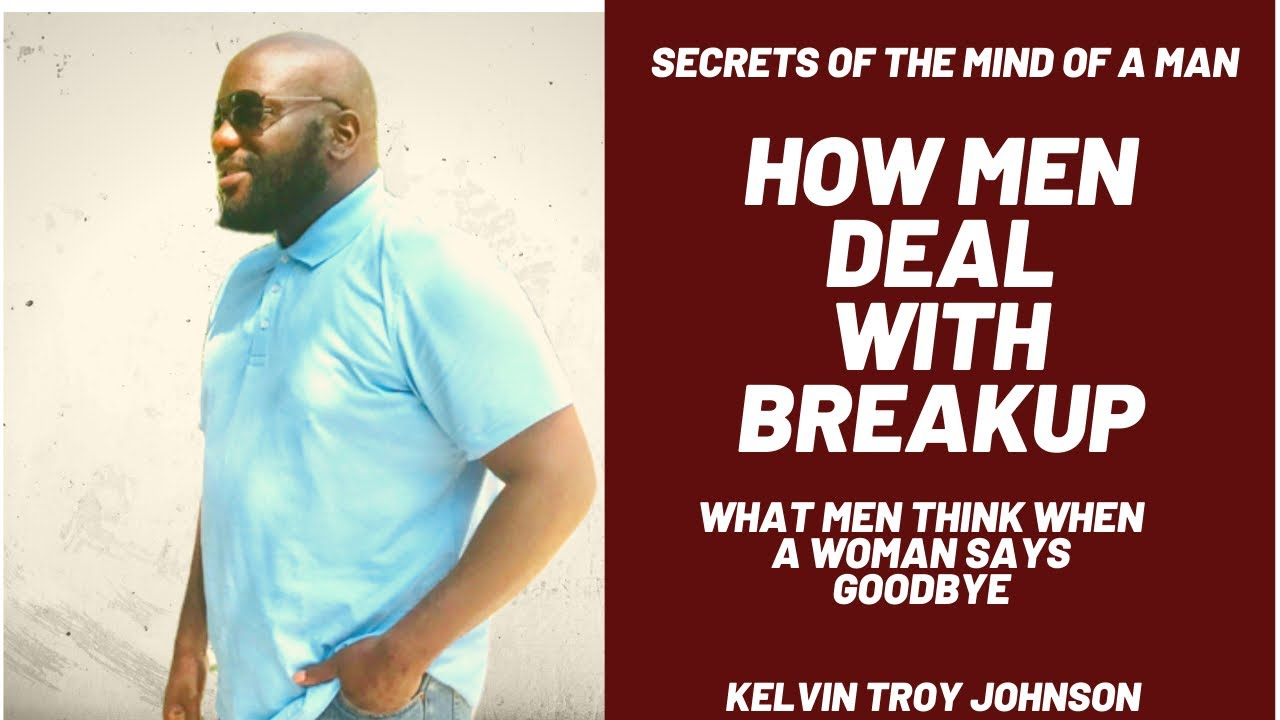 Think up after men what break 10 Reasons