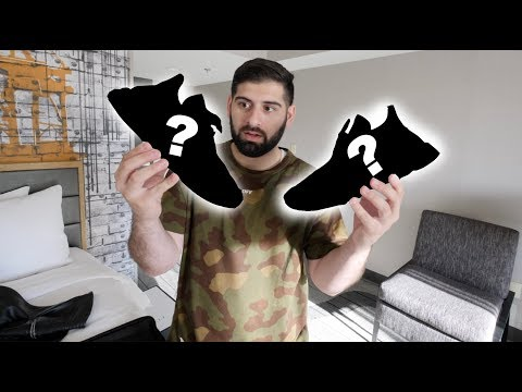 BUYING MY FIRST $10,000 SNEAKER ON MY BIRTHDAY!