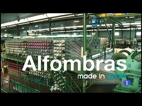 74-Fabricando Made in Spain - Alfombras