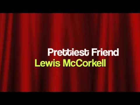 Prettiest Friend (Cover)