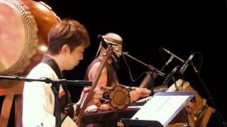 An Evening of Tsugaru Shamisen and Taiko