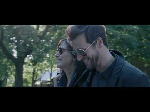 I'M GOING TO BREAK YOUR HEART - EXTENDED TRAILER - CHANTAL KREVIAZUK & RAINE MAIDA