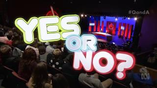 Bill Shorten: Yes or No