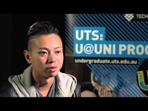 UTS U@Uni Summer School Experience 2015