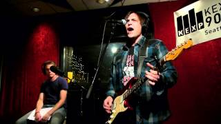 River Giant - I Permute This Marriage (Live on KEXP)
