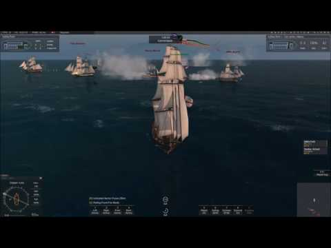 Naval Action- Mercury Rising (highlight)