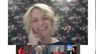 Bloomsbury Presents: Elizabeth Gilbert Hangout at the NSW State Library