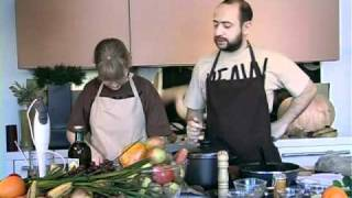 Астрология на кухне (Кету). Берт Маковер