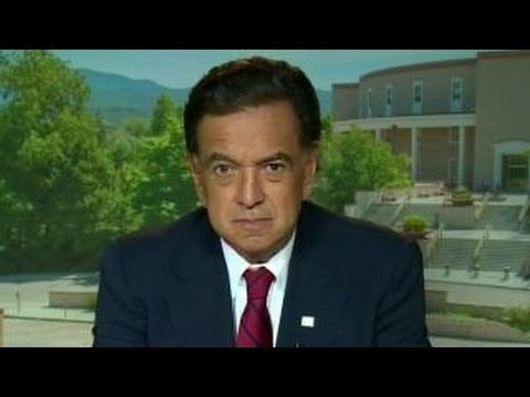 Bill Richardson on Clinton's closing arguments to voters