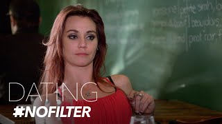Dater Has Revenge Sex With a Guy Her Ex-Husband Hates | Dating #NoFilter | E!