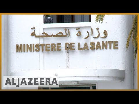 🇹🇳 Tunisia probes death of 11 babies, health minister resigns | Al Jazeera English