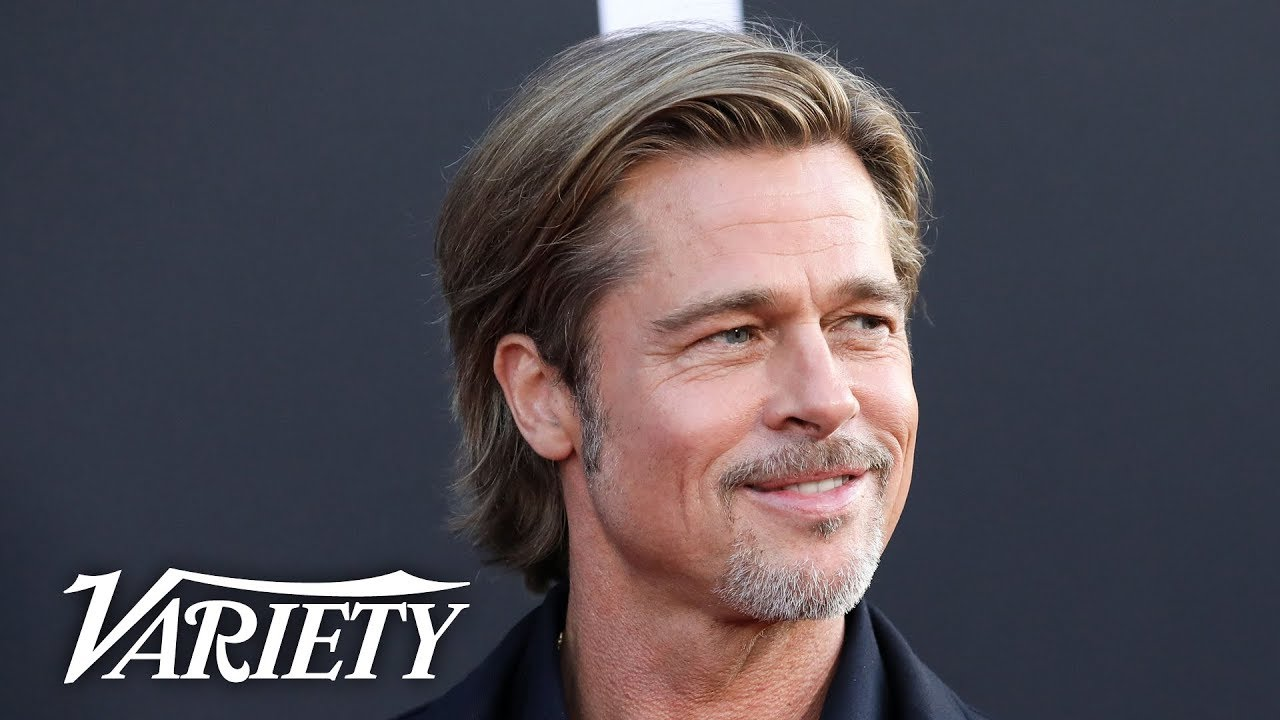 Brad Pitt Nearly Threw Up Preparing for the Zero-Gravity Scenes in 'Ad Astra'
