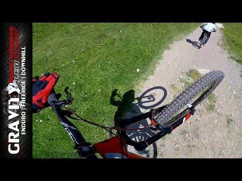 UMLK #27 (Gotschna Freeride | Trailcheck | Bonus-Track Fail | Davos Klosters) Leo Kast