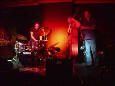Frode Gjerstad Trio, Cross Kings 9.12.08