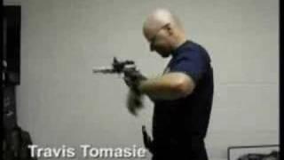 Fast Pistol Reloading