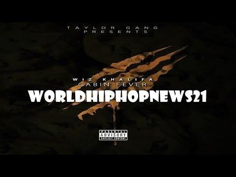 Wiz Khalifa - Finish Line Ft Project Pat (Cabin Fever 3)