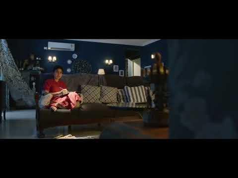 Karu official trailer HD ! Sai Pallavi !...
