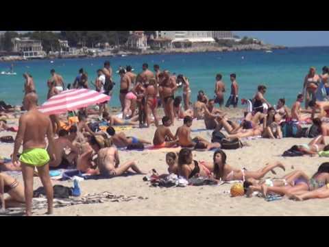Palermo, Mondello sold out
