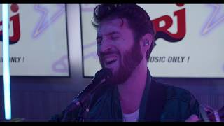 Broken Back Cover Adèle - Someone like you | NRJ INSTANT LIVE