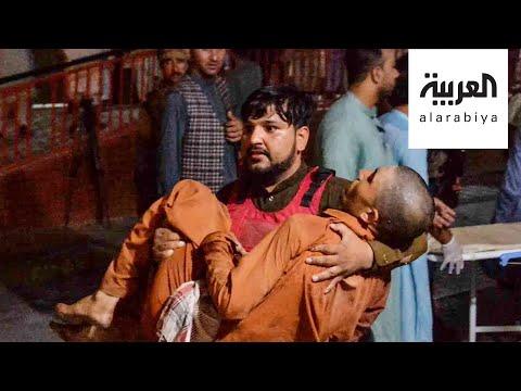 داعش يقتحم سجنا للمتطرفين في جلال أباد الأفغانية  - نشر قبل 5 ساعة