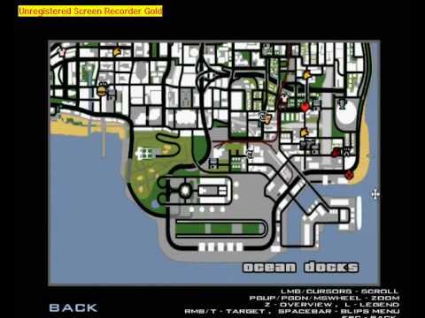 GTA san andreas secret/hidden weapons part 1 - YouTube