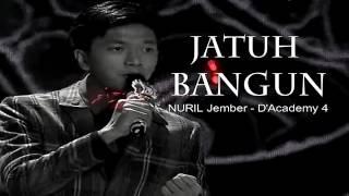 Video Nuril D'Academy 4 - Jatuh bangun download MP3, 3GP, MP4, WEBM, AVI, FLV Mei 2018