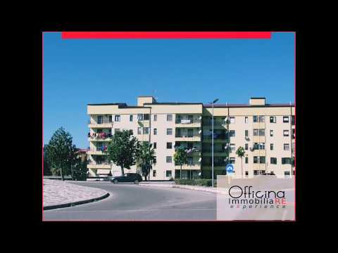 Crotone case in vendita via Cimarosa