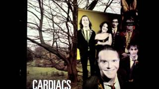 """Cardiacs-  """"The Everso Closely Guarded Line"""" HQ Audio"""