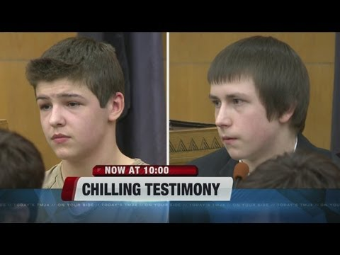 Chilling testimony in Paape murder trial