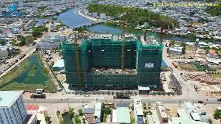 Dự án Căn hộ Ecolife Riverside - Chung cư đường Điện Biên Phủ Quy Nhơn