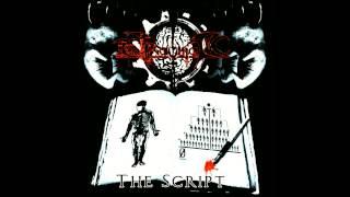 Postraumatic - The Script  (Full Album 2014)