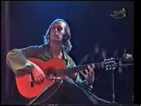 John McLaughlin and Paco de Lucía - Chiquito (Paco de Lucía)