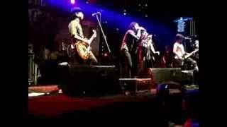 Repeat youtube video Rentak Laguku Bunkface Feat Amy Search at Jakcloth 2013