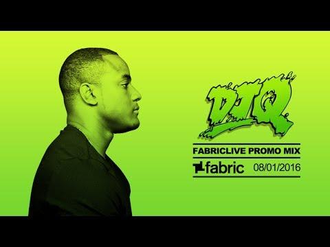 DJ Q - Fabriclive Promo Mix - Garage/Bassline - 08/01/16