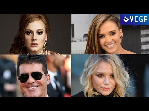 Top 10 Most Shocking Celebrity Smokers 2015